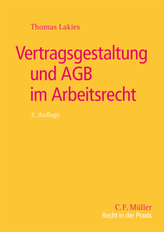 Vertragsgestaltung und AGB im Arbeitsrecht