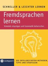 Fremdsprachen lernen
