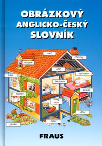 Obrázkový anglicko - český slovník - Helen Davies