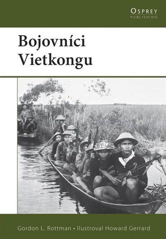Bojovníci Vietkongu