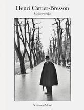 Henri Cartier-Bresson, Meisterwerke