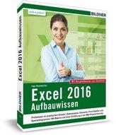 Excel 2016 Aufbauwissen