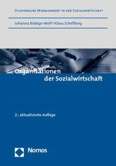Organisationen der Sozialwirtschaft