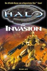 Halo - Die Invasion