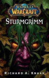 World of WarCraft, Sturmgrimm
