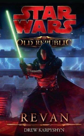 Star Wars, The Old Republic - Revan - Drew Karpyshyn
