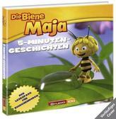 Die Biene Maja - 5-Minuten-Geschichten
