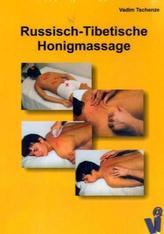 Russisch-Tibetische Honigmassage
