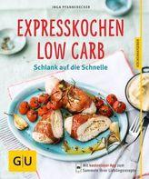 Expresskochen Low Carb
