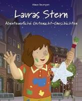 Lauras Stern, Gutenacht-Geschichten - Abenteuerliche Gutenacht-Geschichten