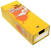 Die kleine Lernbox aus Leicht-Karton (A8, fertig montiert)