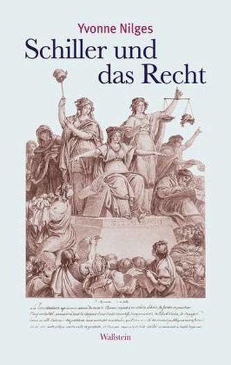 Schiller und das Recht