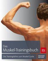 Das Muskel-Trainingsbuch