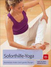 Soforthilfe-Yoga