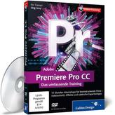 Adobe Premiere Pro CC, DVD-ROM