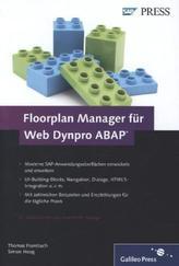 Floorplan Manager für Web Dynpro ABAP