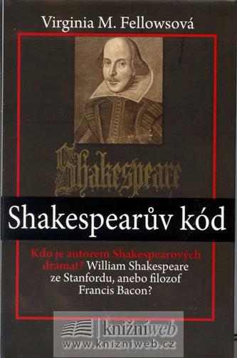 Shakespearův kód