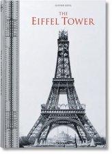 Gustav Eiffel, The Eiffel Tower