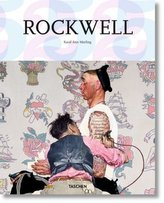 Norman Rockwell 1894-1978