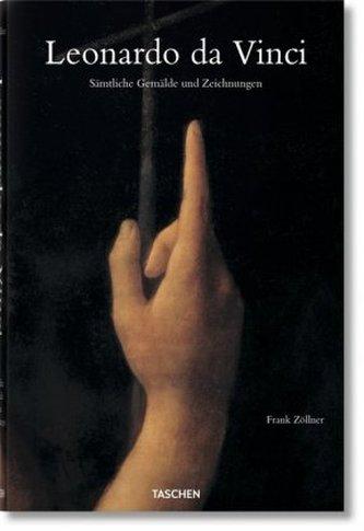 Leonardo da Vinci - Frank Zöllner