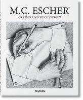 M. C. Escher. Graphik und Zeichnungen