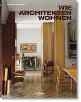 Wie Architekten wohnen