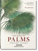 The Book of Palms. Das Buch der Palmen / Le livre des palmiers