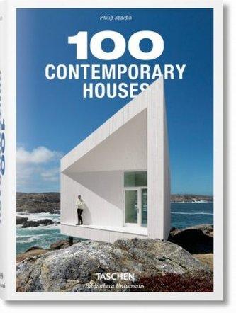 100 Contemporary Houses. 100 Zeitgenössische Häuser. Maisons Comtemporaines - Jodidio, Philip
