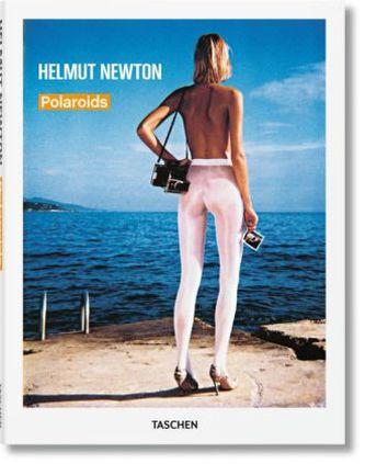 Helmut Newton. Polaroids - Newton, Helmut