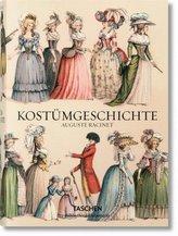 Vollständige Kostümgeschichte / The Complete Costume History / Le Costume Historique