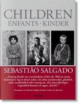 Sebastião Salgado. Children / Enfants / Kinder