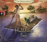 Huckleberry Finn, 3 Audio-CDs