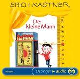 Der kleine Mann, 1 Audio-CD