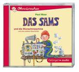 Das Sams und die Wunschmaschine, 1 Audio-CD