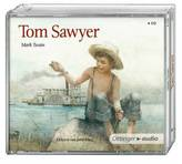Tom Sawyer, 4 Audio-CDs