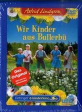 Wir Kinder aus Bullerbü, 1 DVD