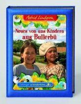 Neues von uns Kindern aus Bullerbü, 1 DVD