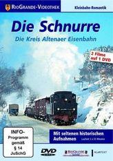Die Schnurre, 1 DVD