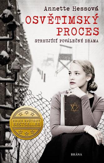 Osvětimský proces - Hess, Annette