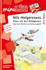 Nils Holgerssons Reise mit den Wildgänsen, Doppelband