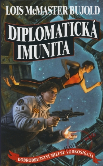 Diplomatická imunita