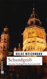 Schandgrab