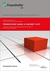 Trendstudie Bank & Zukunft 2015