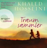 Traumsammler, 12 Audio-CDs