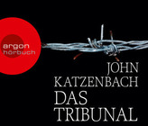 Das Tribunal, 6 Audio-CDs