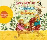 Sunny Valentine, Von der Flaschenpost im Limonadensee, 3 Audio-CDs