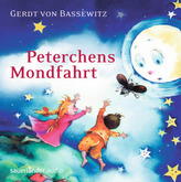 Peterchens Mondfahrt, 1 Audio-CD