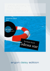 Odessa Star, 1 MP3-CD (DAISY Edition)