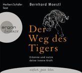 Der Weg des Tigers, 3 Audio-CDs