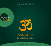 Samadhi, 1 Audio-CD